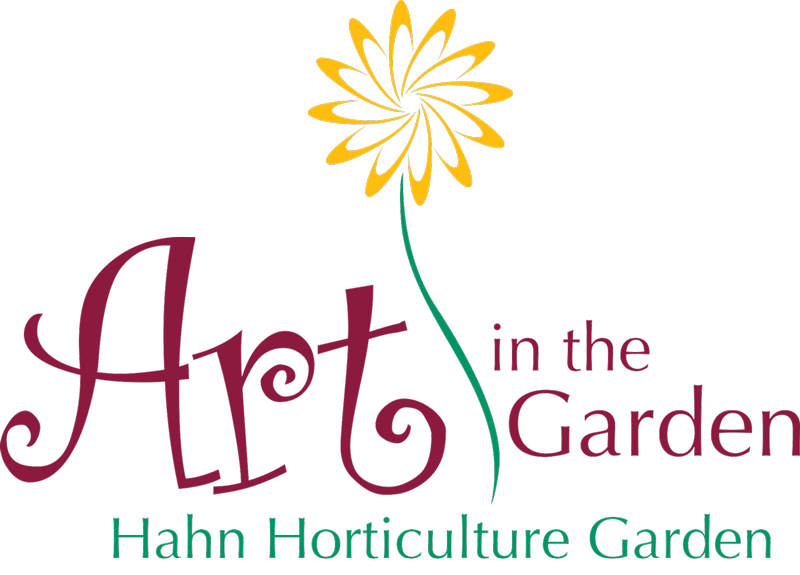 art in garden logo